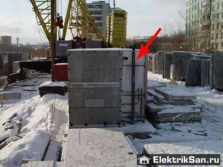 сантехническая кабина это цельная строительная конструкция