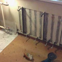 Замена радиаторов в квартире: общая информация