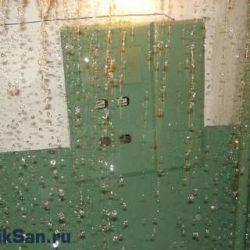 Кто должен проверять и заменять стояки водоснабжения в многоквартирном доме
