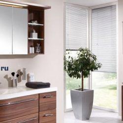Специальная мебель для ванной комнаты
