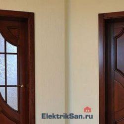Ламинированные двери в ванную: плюсы, минусы, отзывы