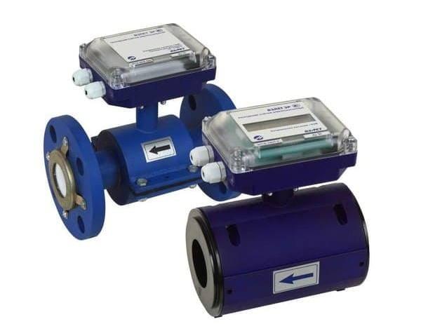 типы счётчиков воды – электромагнитные счётчики воды
