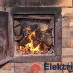 Печное отопление: преимущества и недостатки