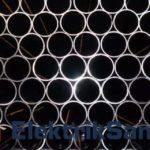 Трубы водопровода и водопроводных сетей