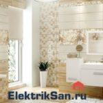 Как измерить ванную комнату для плитки
