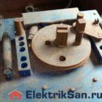Как гнут арматуру на стройке и производстве