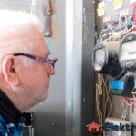Как удобно передать показания приборов учета электроэнергии: Мосэнергосбыт